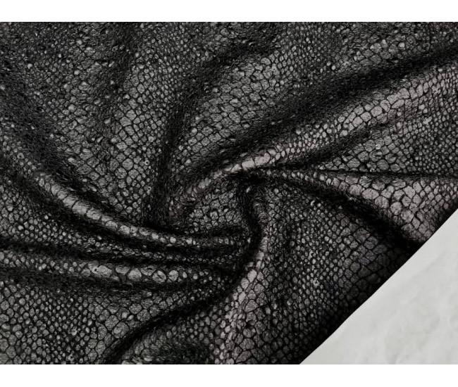 Костюмная фактурная ткань с оригинальной фактурой Armani,