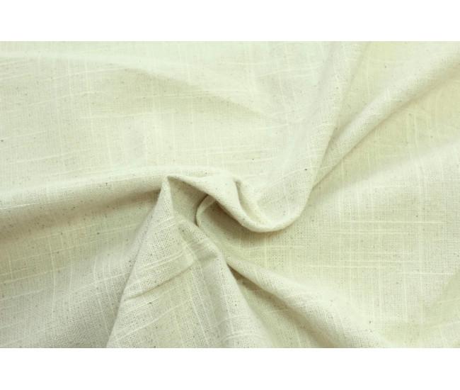 Костюмная ткань (конопля-посконь100%),цвет натуральный меланж