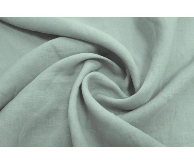 Плательно-рубашечная крапива.    Цвет мятно-серый.