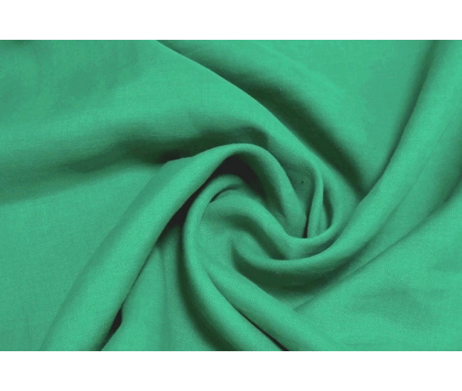 Плательная-рубашечная крапива. Цвет зеленый