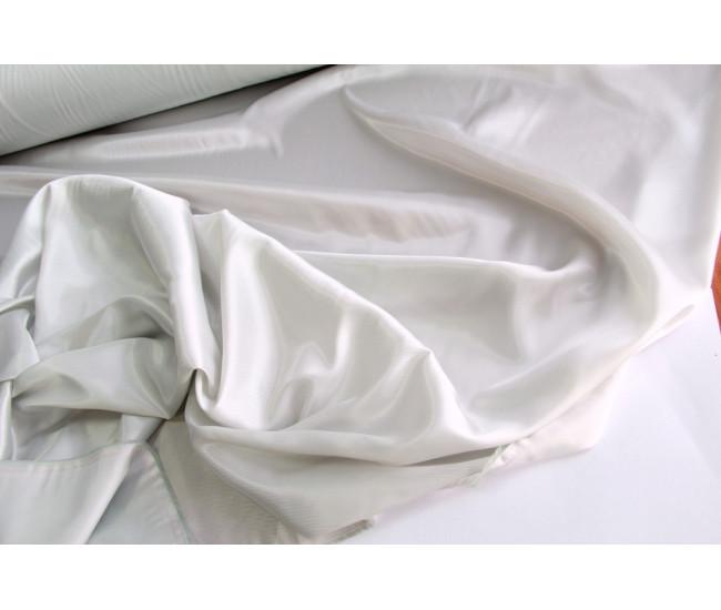 Подкладочная ткань,  цвет жемчужный