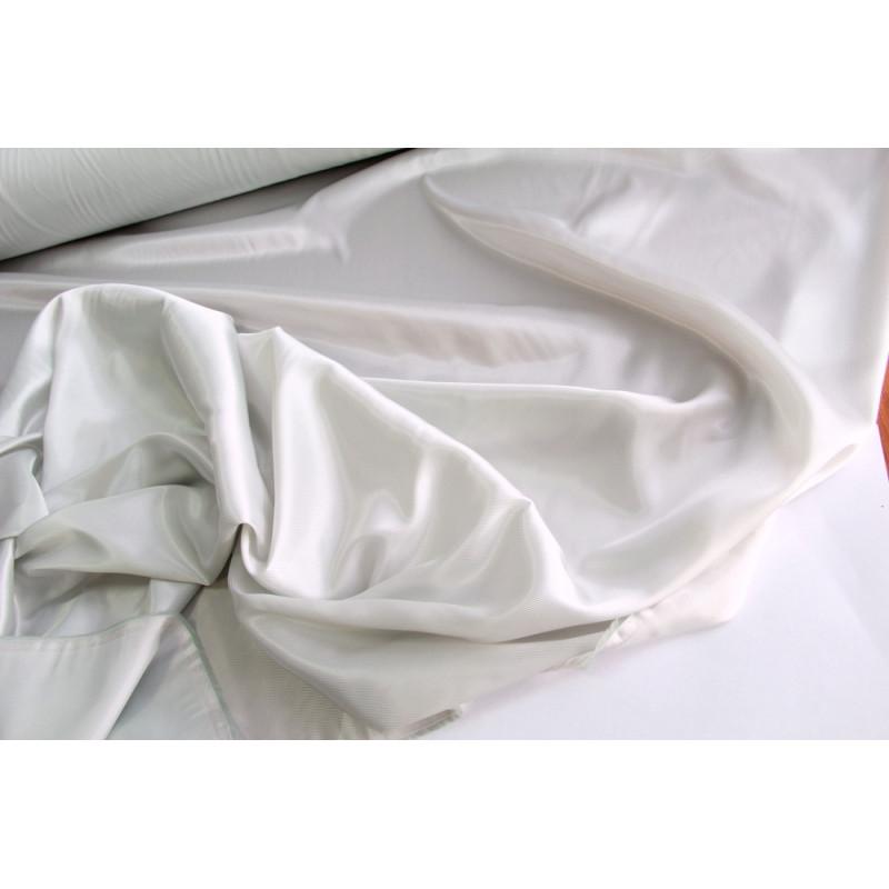 Подкладочная ткань,  цвет жемчужныйв