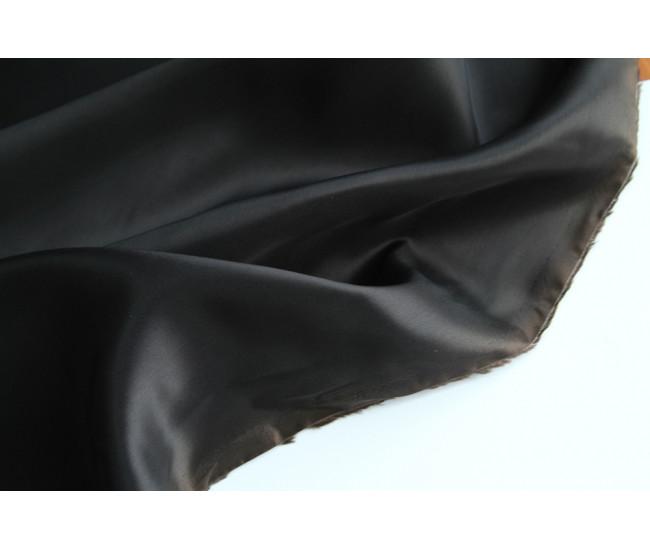 Подкладочная  ткань ,  цвет черный