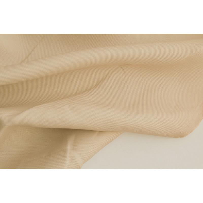 Костюмно-плательная купра Tom Ford.   Цвет бежевый.