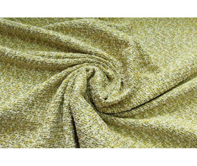 Костюмная ткань-шанель