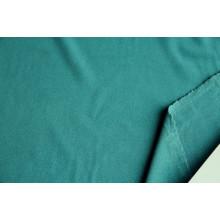 Пальтовая ткань с кашемиром 5%, цвет бирюза.