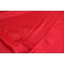 Подкладочная ткань HUGO BOSS,цвет красный.