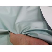 Плательно-рубашечный хлопок  Цвет мятный
