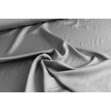 Подкладочная  ткань.   Цвет стальной серый.