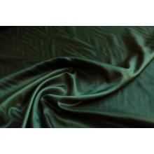 Подкладочная  ткань.   Цвет хвойно-зеленый.