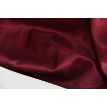 Подкладочная  ткань,  цвет винный