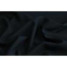 Костюмно-плательная шерсть Cerutti,  цвет черный